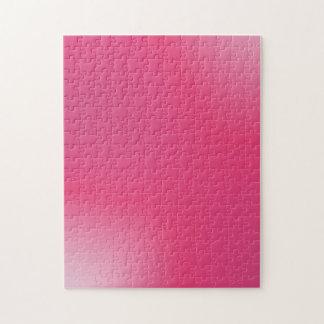 Het roze Patroon van de Gradiënt Puzzel