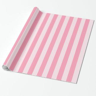 Het roze Verpakkende Document van de Winkel van Inpakpapier