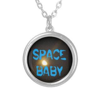 Baby ketting baby hangertje baby sieraden baby bedeltje - Ruimte van het meisje parket ...