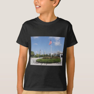 Het RuimteCentrum van John F. Kennedy T Shirt