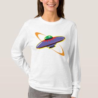 Het Ruimteschip van de fantasie/de T-shirt van de