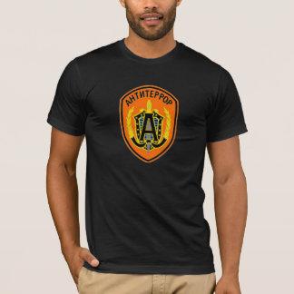 Het Russische Alpha- van het Team Spetsnaz T Shirt