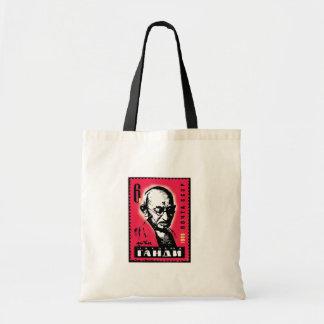 Het Russische Canvas tas van de pret met Zegel