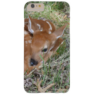 het rusten fawn barely there iPhone 6 plus hoesje