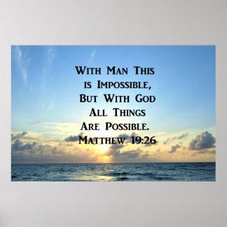 HET RUSTIGE ONTWERP VAN DE HET 19:26FOTO VAN POSTER