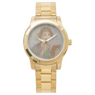 Het saffische Horloge van de Trots (de Versie van