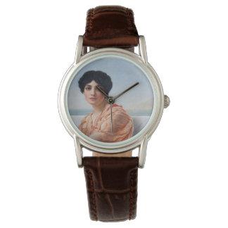 Het saffische Horloge van de Trots (Versie 1 van