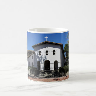 Het San Luis Obispo van de opdracht Koffiemok