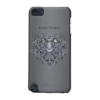 Het schermen Aanraking van iPod van de Sabel van d iPod Touch 5G Hoesje
