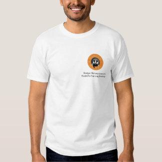 Het Schermende Overhemd van de Bakkerij RFA van de Shirts