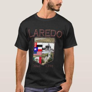 Het Schild van Laredo T Shirt