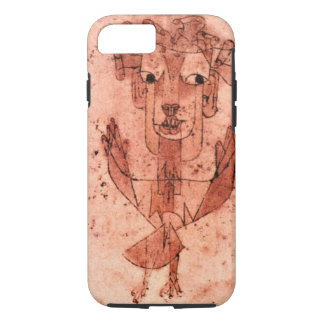 Het schilderen van Paul Klee - Nieuwe Engel iPhone 8/7 Hoesje