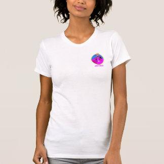 Het SCHOPPEN van MetRex het T-shirt van het