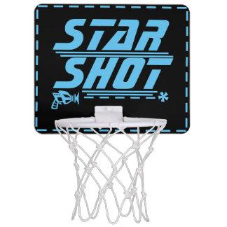 Het Schot van de ster Mini Basketbalring
