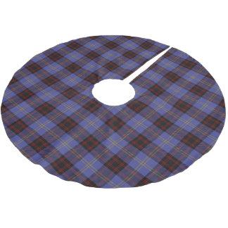 Het Schotse Geruite Schotse wollen stof van Kerstboom Rok