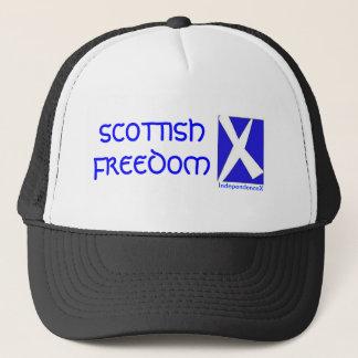 Het Schotse Pet van IndependenceX van de Vrijheid