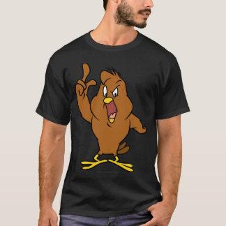 Het Schreeuwen van de Havik van Henery T Shirt