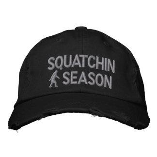 Het seizoen van Squatchin Petten 0