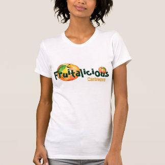 Het sexy Overhemd van de Hurkzit n Smoothies T Shirt