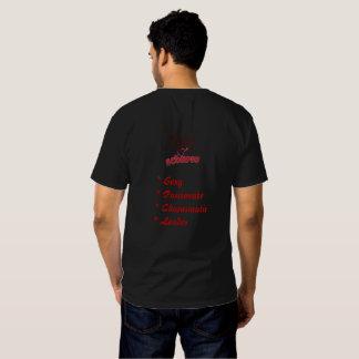 Het sexy T-shirt van de Elite van Schorpioen