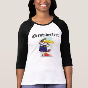 Het shirt van het de belt - shirt van de grappige