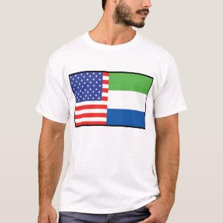 Het Sierra Leone van de V.S. T Shirt