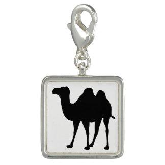Het Silhouet van de kameel Charm