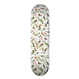 Het Skateboard van de Dieren van het Wild van de