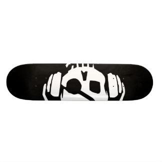 Het Skateboard van de piraat