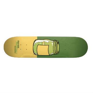 Het Skateboard van het Sap van groenten in het zuu
