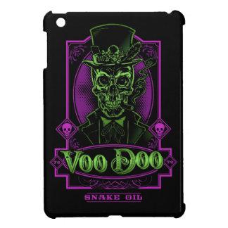 Het Skelet van de olie van de Slang van het voodoo Hoesjes Voor iPad Mini