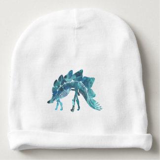 Het Skelet van Stegosaurus Baby Mutsje