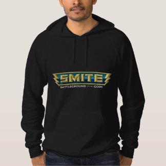 Het Slagveld van het Logo SMITE van de Goden Hoodie