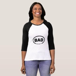 Het SLECHTE overhemd van Mamma's T Shirt