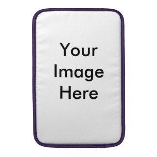 Het Sleeve van de bloem - Lucht Macbook MacBook Beschermhoes
