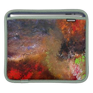 Het Sleeve van de Riksja van Desarroi Sleeves Voor iPad
