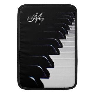 Het Sleeve van Macbook van de Muziek van het MacBook Sleeves