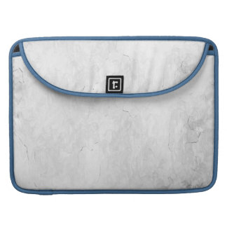 Het Sleeve van Macbook van de Riksja Zilveren) ™ MacBook Pro Beschermhoes