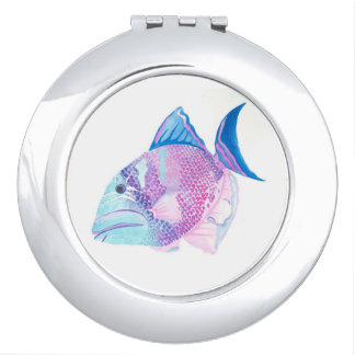 Het Snoep van de oceaan Makeup Spiegeltjes