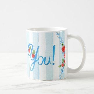 Het snoepje dankt u overvalt door Leraar ZAZZ_IT Koffiemok