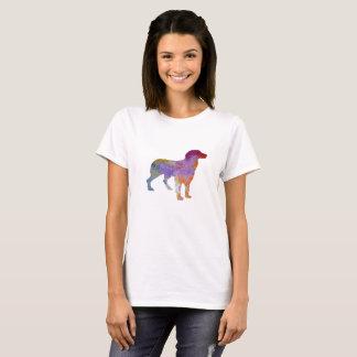 Het Spaniel van Bretagne T Shirt