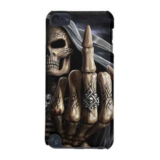 Het speck van Ipod - Onverbiddelijke Maaimachine ( iPod Touch 5G Hoesje