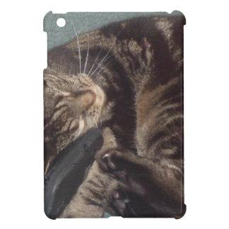 Het speelse MiniHoesje van iPad van Savvy van het Hoesjes Voor iPad Mini