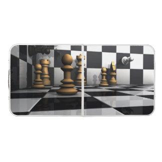 Het Spel van de Koning van het schaak