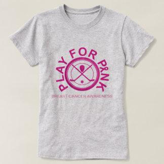 Het Spel van het ijshockey voor het Overhemd van T Shirt