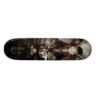 Het spelen met de Duivel 21,6 Cm Skateboard Deck