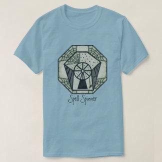 Het Spinnewiel van de werktijd T Shirt
