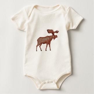 Het spirituele Toenemen Baby Shirt