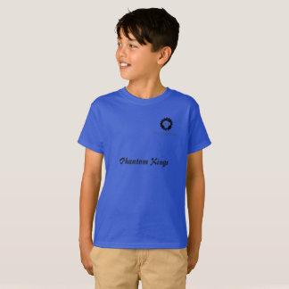 Het spook Overhemd van de Ventilator van Esports T Shirt