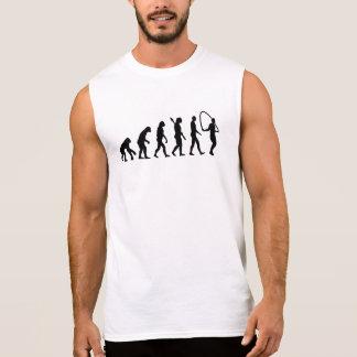 Het Springtouw van de evolutie T Shirt